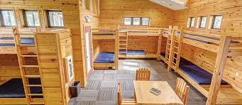 summer c cabins home