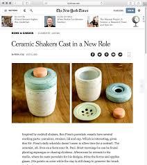 press u2014 inesse ceramics handmade in minneapolis