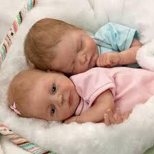 amazon black friday dolls amazon com ashton drake lifelike twin baby doll set by donna lee