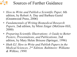 write a scientific paper preparing research manuscripts ppt video online download 30 sources of further guidance how to write and publish a scientific paper