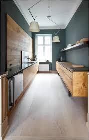 delectable current trends in kitchen design modern center sink