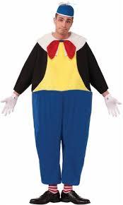 Tweedle Dee And Tweedle Dum Costumes Crazy For Costumes La Casa De Los Trucos 305 858 5029 Miami