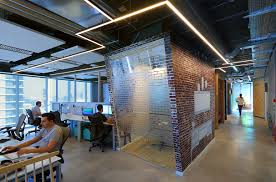 Inspiring Offices by How To Design Inspiring And Sustainable Work Spaces