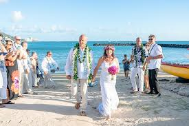 hawaiian weddings the best hawaii wedding