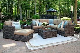 Pool And Patio Decor High End Outdoor Furniture Brands Gorgeous New Oceanweave Outdoor