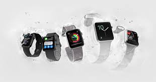 apple watch films and ads apple