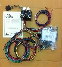 street rod wiring harness ebay