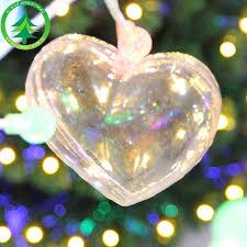 plastic decorations plastic balls ornaments