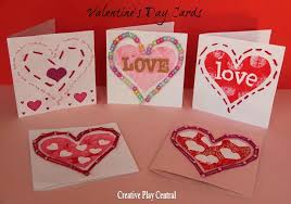 valentines cards s sewing threading ted s