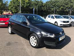 used volkswagen polo 1 6 for sale motors co uk