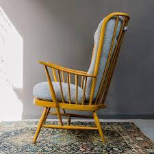 Ercol Armchair Cushions Armchair