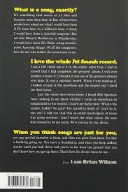 Art Et Decoration Abonnement Amazon Fr I Am Brian Wilson A Memoir Brian Wilson Ben