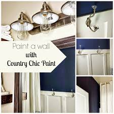color inspiration mondays midnight sky country chic paint