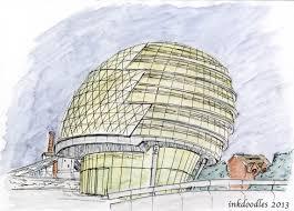 city sketch u2013 city hall london pandora pavlides