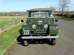 classic land rover for sale for sale 1952 land rover series 1 80 inch u2013 sold morse classics