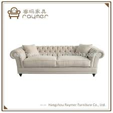 Fabric Chesterfield Sofa Bed Fabric Chesterfield Sofa Adrop Me