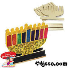 wooden menorah menorah wooden napkin holders single hanukkah arts and craft