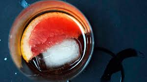 this bartender wants to microwave your negroni munchies