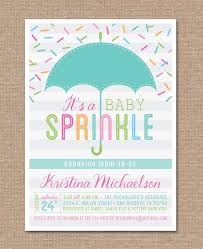 baby sprinkle ideas sprinkle baby shower invitations marialonghi