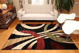 area rugs for living rooms choosing the right area rug for your living room