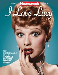 i love lucy newsweek i love lucy media lab publishing
