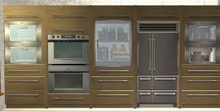 bb basic kitchen addons built in oven kit slaved sims 2 custom