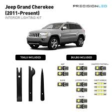 jeep laredo 2011 amazon com precisionled 2011 2016 jeep grand cherokee led