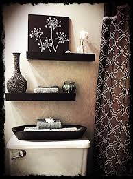 bathroom excellent black and white bathroom decor awesome