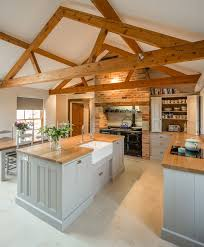interior designs for kitchens best 25 farmhouse kitchens ideas on farm house