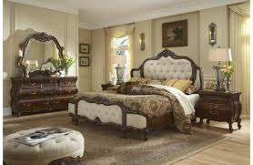 Cavallino Mansion Bedroom Set Emmamason