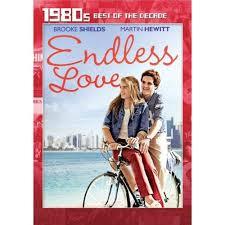 film endless love 1981 endless love 1981 anamorphic widescreen walmart com