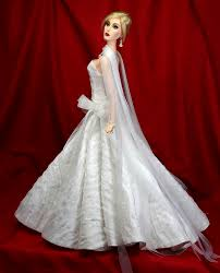 1094 best dolls wedding images on pinterest bride dolls fashion