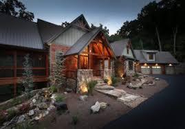 Modern Rustic Homes | modern rustic home builders