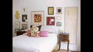 Decorating Bedroom Walls With Ideas Gallery  Fujizaki - Ideas for decorating bedroom walls