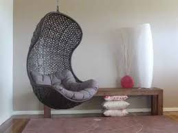 cool comfy chairs for bedroom and purple color bedroom swing chair