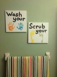 25 unique bathroom canvas art ideas on pinterest bathroom