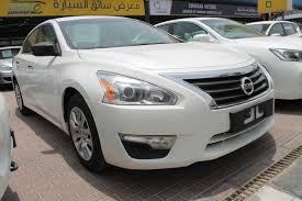nissan altima 2013 in uae used nissan altima 2 5 sl 2013 car for sale in dubai 737830