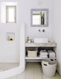 Adobe Bathrooms Modern Country Bathroom Via Micasa U2026 Pinteres U2026