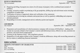 property accountant resume tax preparer resume examples reentrycorps