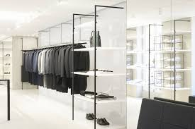 sneak peek inside new dior homme store in paris pursuitist