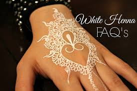 white henna faq henna design basics series hennafly youtube