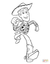 coloring extraordinary woody coloring pages 72