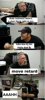 Meme Chair - the best chair memes memedroid