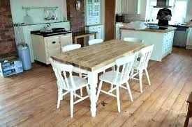 farmhouse table with bench and chairs round farmhouse dining table and chairs round farmhouse table inch