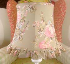 french country shabby chic lamp shades ebay
