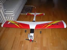 Rcuniverse Radio Control Airplanes Thunder Tiger Trainer 40 Project Rcu Forums
