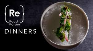 forum cuisine re food forum 6 exclusive dinners available