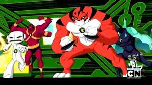 watch ben 10 ultimate alien episode 9 video dailymotion
