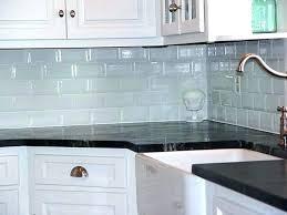 kitchen with subway tile backsplash lowes white subway tile white glass subway tile kitchen ideas glossy