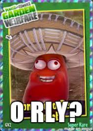 Meme Orly - image meme orly bean bomb png plants vs zombies wiki fandom